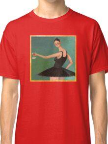 My Beautiful Dark Twisted Fantasy 2 Classic T-Shirt