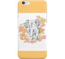 Lucky Elephant iPhone Case/Skin