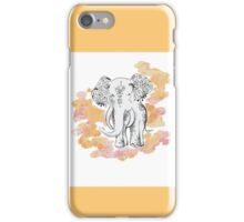 Lucky Elephant iPhone Case/Skin