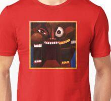 My Beautiful Dark Twisted Fantasy 3  Unisex T-Shirt