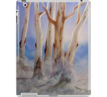 Ghostgum Mist iPad Case/Skin