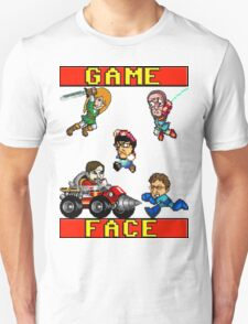 GameFace: The Shirt Experience T-Shirt