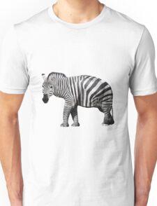 Funny Zelephant Unisex T-Shirt