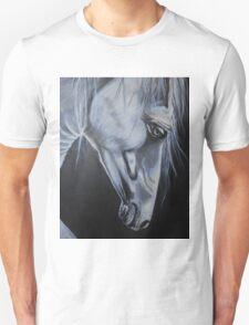 white spirit Unisex T-Shirt