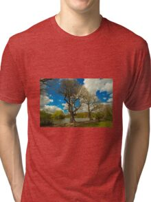 Nature Tri-blend T-Shirt