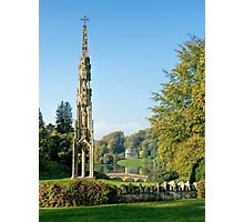 The Beauty of Stourhead ~ Wiltshire Photographic Print
