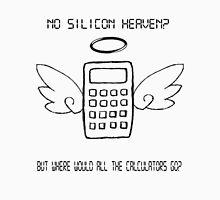 Silicon Heaven Unisex T-Shirt
