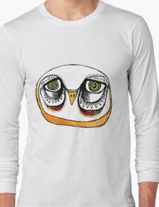 Dotty Bags Long Sleeve T-Shirt