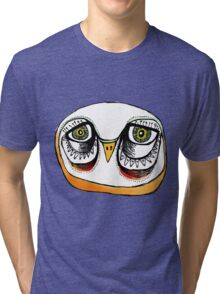 Dotty Bags Tri-blend T-Shirt