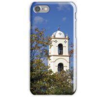 Ojai Tower iPhone Case/Skin
