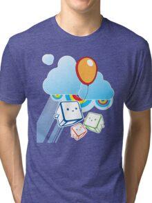 The Magic Thing Tri-blend T-Shirt