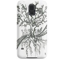L'arbre magique Samsung Galaxy Case/Skin