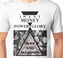 Lana Del Rey / Money Power Glory [2] Unisex T-Shirt