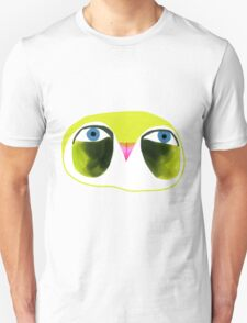The green one T-Shirt