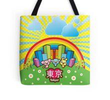 Love Tokyo! Tote Bag