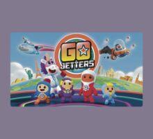 GO JETTERS! Kids Tee