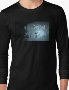 Don't Starve Long Sleeve T-Shirt