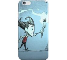 Don't Starve iPhone Case/Skin