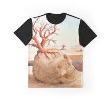 Final Days Graphic T-Shirt