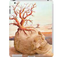 Final Days iPad Case/Skin