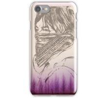 The Walking Dead / Daryl Dixon iPhone Case/Skin