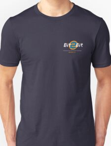 Bit2Bit Chest Emblem T-Shirt