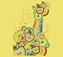 Apples! Kids Clothes