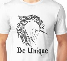 Be unique Unisex T-Shirt