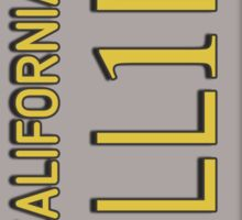 FALL1N1 - Lucifer Morningstar ( 2 ) Sticker