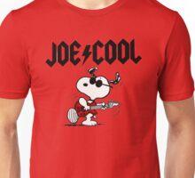 Snoopy Play Guitar Unisex T-Shirt
