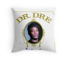 The Chronic Throw Pillow