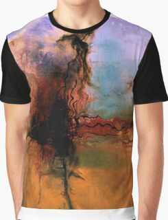 up from the depth of my existence Graphic T-Shirt
