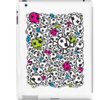 Funky Skulls iPad Case/Skin