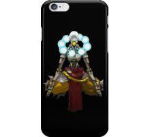 Overwatch - Zenyatta Stance iPhone Case/Skin
