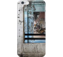drowning iPhone Case/Skin