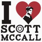 I Heart Scott Mccall by Briana  Gibbs