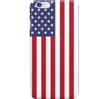 USA iPhone Case/Skin