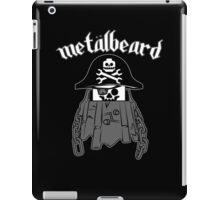 Beard of Metal iPad Case/Skin