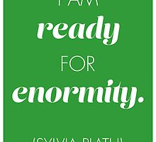 I Am Ready by 0katypotaty0
