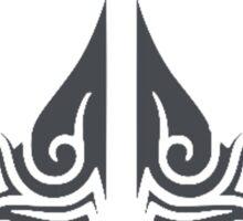 Overwatch - Center Logo Art Sticker