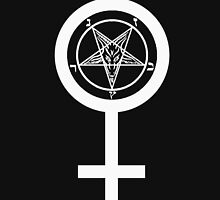 Devils Daughter Unisex T-Shirt