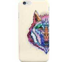 The Wylde Wolf iPhone Case/Skin