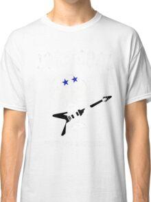 Snoopy Joe Cool Rock Classic T-Shirt
