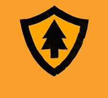 Firewatcher Badge Unisex T-Shirt
