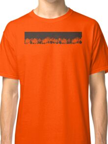zombieland 03 Classic T-Shirt