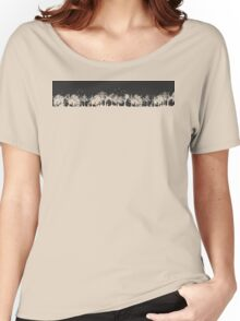zombieland 03 Women's Relaxed Fit T-Shirt