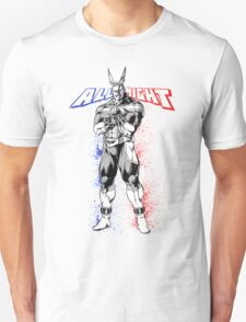 All Might - My Hero Academia Unisex T-Shirt