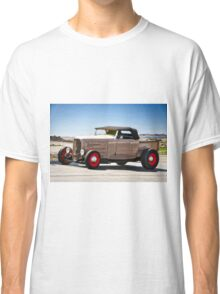 1932 Ford 'Original and Rare' Roadster Pickup  Classic T-Shirt