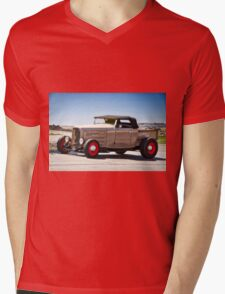 1932 Ford 'Original and Rare' Roadster Pickup  Mens V-Neck T-Shirt
