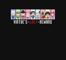 Pixel's Last Reward Unisex T-Shirt